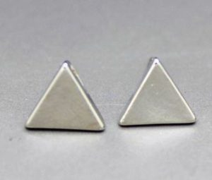trianglesilver